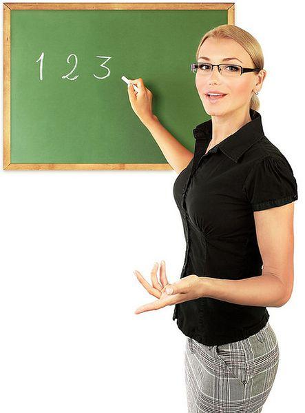Rozmowa z nauczycielem