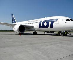 Sri Lanka. Awaria Dreamlinera LOT-u. Rozmawialiśmy z jednym z Polaków