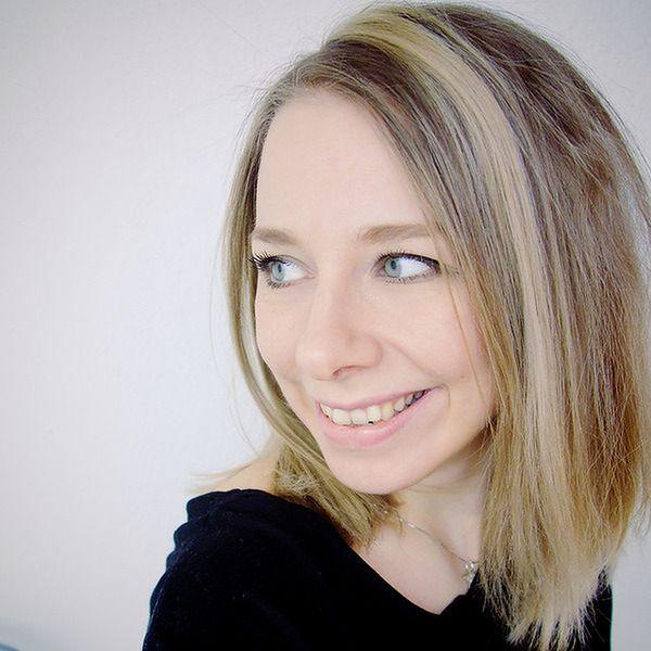 Techniki rysowania kreski eyelinerem