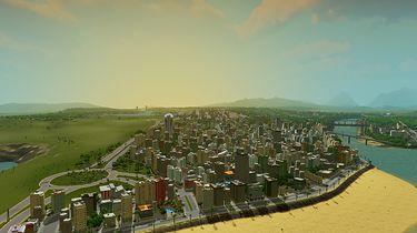 Cities: Skylines - recenzja