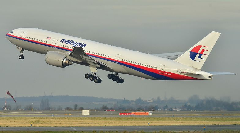 Tajemnica lotu MH370. Zaskakująca teoria eksperta