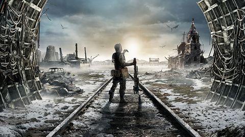 Metro Exodus pokazane na nowym trailerze