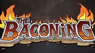 The Baconing, czyli dlaczego mężczyźni nie powinni nosić stringów