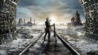 Sklep Microsoftu pozwoli zagrać w Metro Exodus na PC