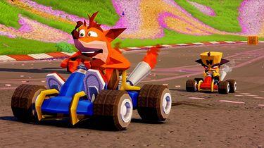 Crash Team Racing Nitro-Fueled to jednak nie tylko remake CTR-a!