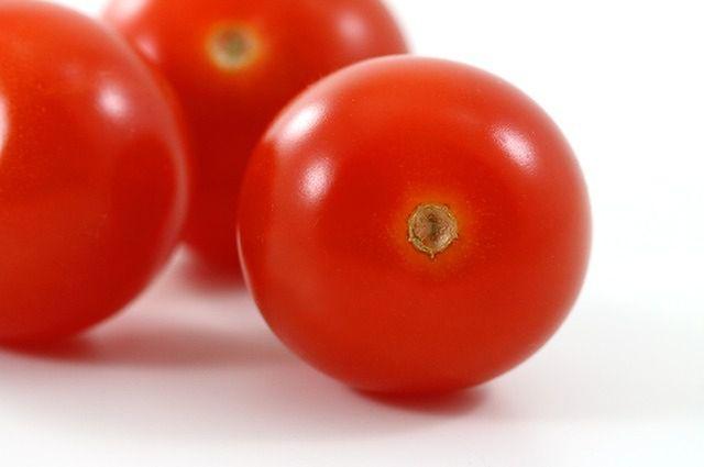 Pomidor i cukier