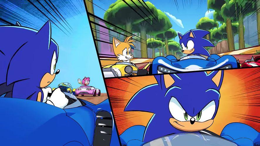 Filmowy Sonic Was niepokoi? Nowa gra i animacja na ratunek