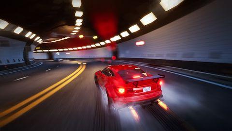 Dangerous Driving ukaże się w kwietniu