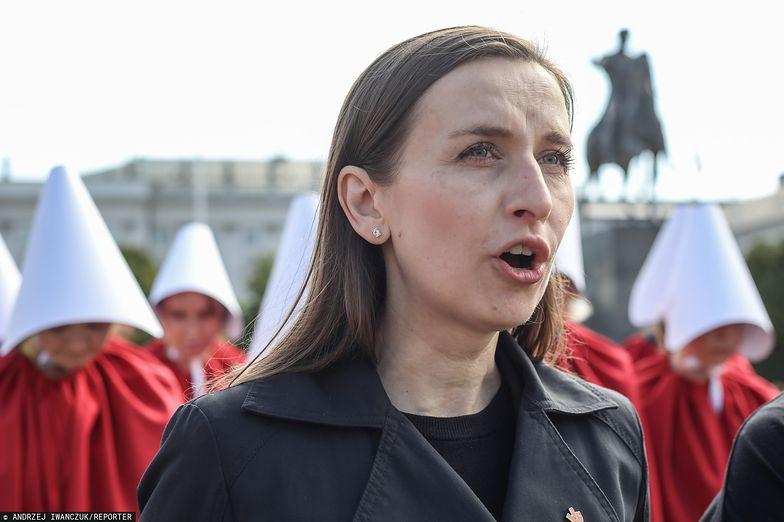 Sylwia Spurek kontra Rzecznik Praw Dziecka. Kłótnia o edukację seksualną
