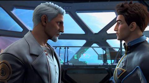 Ubisoft też lubi zabawki, dlatego zapowiedział Starlink