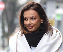 Katarzyna Glinka planuje ślub? Pokazała się w białej sukni