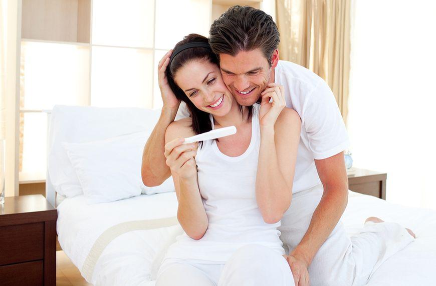 Seks podczas ciąży?