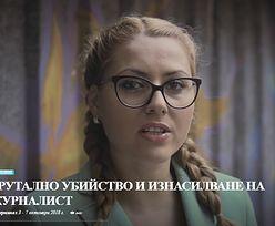 Bułgarska dziennikarka zamordowana. Badała korupcję