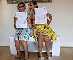 11-letnie bliźniaczki mądrzejsze od Einsteina