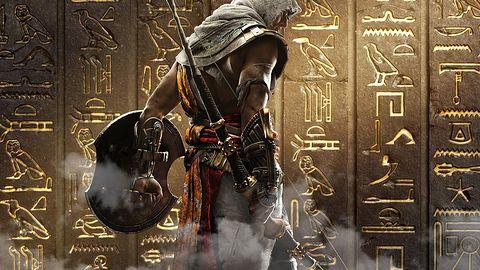 Assassin's Creed: Origins na PC dopasowany jak idealnie skrojone rękawiczki