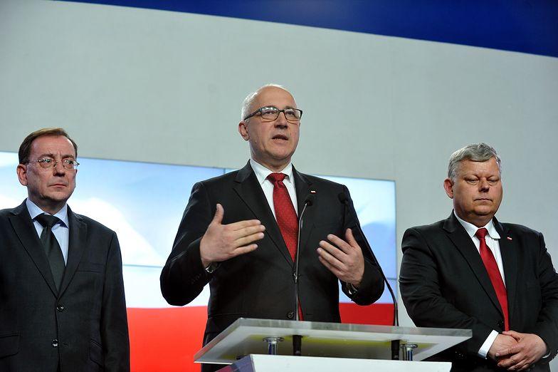 Komisja ds. Bartłomieja Misiewicza