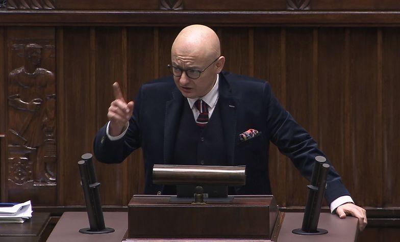 W Sejmie burzliwa debata w sprawie abonamentu RTV