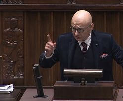 """""""Pieniądze na seans kłamstwa i nienawiści"""". Chodzi o 1,3 mld zł dla TVP i PR"""