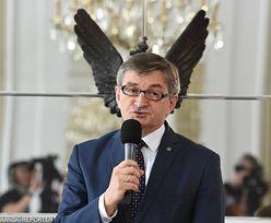 Marszałek Sejmu reaguje po publikacji artykułu dot. rzekomej seksafery