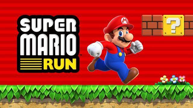 """Z cyklu """"historia pisze się na naszych oczach"""": nowy Mario zadebiutuje na platformach mobilnych"""
