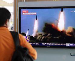 Ujawnili wielką wpadkę Kima. Pociskiem balistycznym wysadził PGR