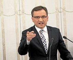"""Zbigniew Ziobro zdenerwował się w TVP. """"Nie widzicie tego? Jesteście ślepi?!"""""""