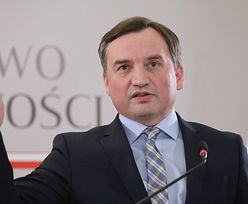Zbigniew Ziobro o Tomaszu Grodzkim: Do rozważenia Trybunał Stanu