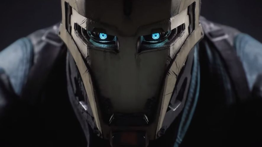 Strzelanka science fiction od twórcy Halo na nowym zwiastunie