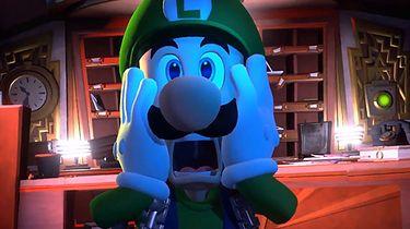 Luigi's Mansion 3, czyli pierwsza większa niespodzianka z dzisiejszego Directa