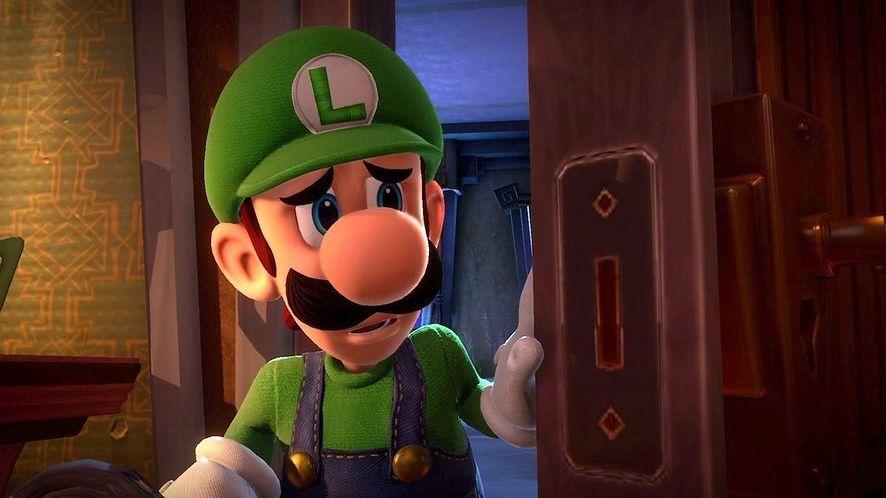 Nintendo walczy o wizerunek firmy przyjaznej, więc nie naciska na datę premiery Luigi's Mansion 3