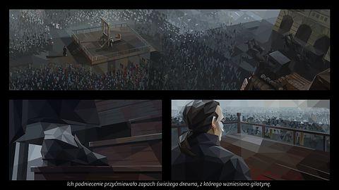 Rozchodniaczek: Rewolucja, downgrade Anthem i Finale, które #nikogo