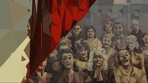 Wrażenia ściętej głowy - grałem w We. the Revolution