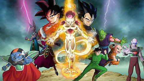 Dragon Ball Super - nowa seria sławnego anime pojawi się po niemal 20 latach od ostatniej. Stworzy ją sam Akira Toriyama