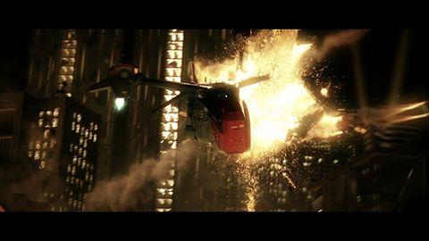 Nowe obrazki z Deus Ex