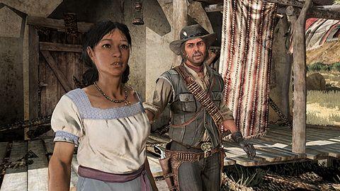 Red Dead Redemption - najambitniejsza gra Rockstar