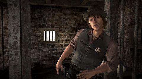 Drugoplanowe postacie z Red Dead Redemption