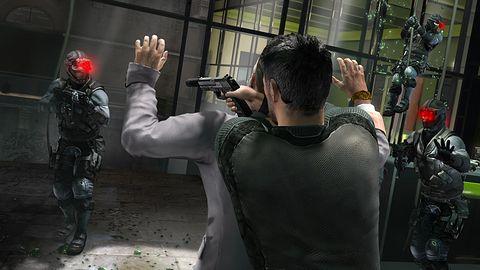 To jak się ma ocena Conviction do innych gier z serii Splinter Cell?