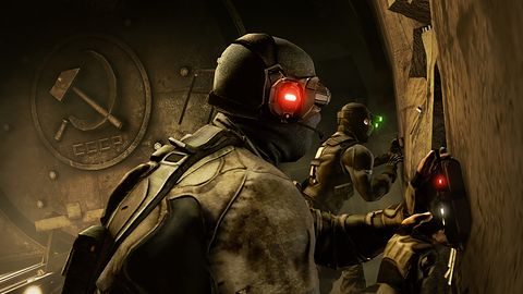 Premierowy zwiastun Splinter Cell: Conviction