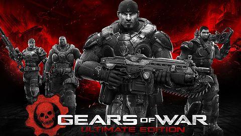 W Gears of War: Ultimate Edition nie znajdziemy trybu hordy