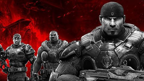 Krótka piłka: szarańcza znów atakuje w odświeżonym otwarciu Gears of War: Ultimate Edition