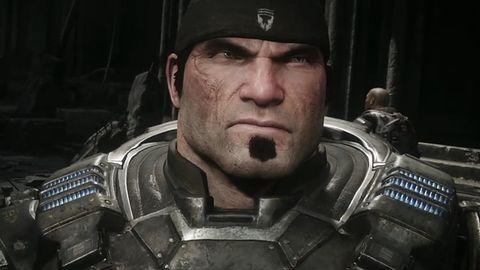 Znajome twarze i schodzone miejscówki - obejrzyjcie premierowy zwiastun Gears of War: Ultimate Edition