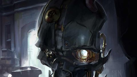 Dishonored: Definitive Edition - recenzja