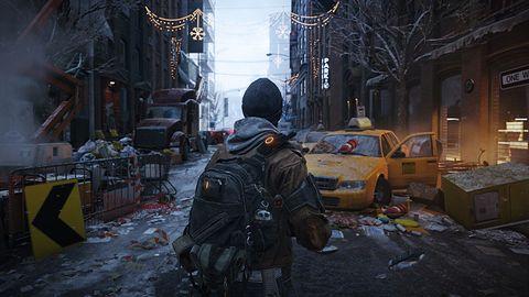 Ubisoft nie komentuje plotek dotyczących daty premiery The Division