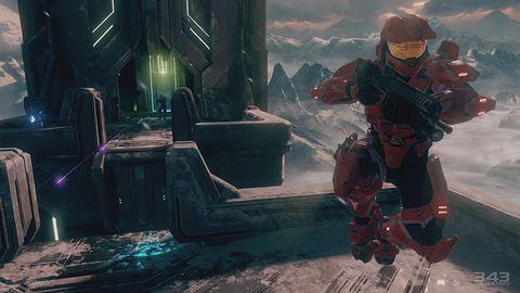 20-gigabajtowa łatka do Halo: The Master Chief Collection? Twórcy przepraszają, ale inaczej się nie dało