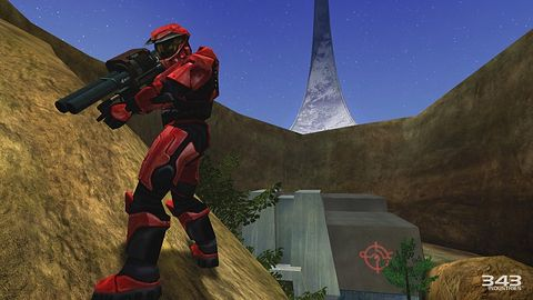 Mapy z PC-towych Halo i Halo 2 trafią do Master Chief Collection