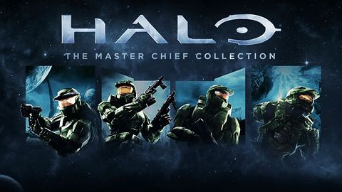 Halo: The Master Chief Collection przywita nas 20-gigabajtową łatką