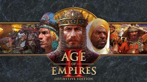 Zapraszam na nowy zwiastun Age of Empires 2 Definitive Edition