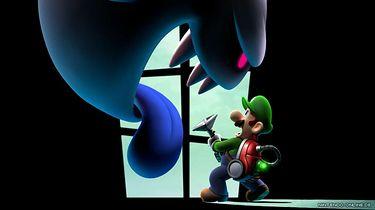Fani serii na pewno nie wystraszą się rozgrywki z Luigi's Mansion 3