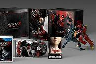Kolekcjonerka Ninja Gaiden 3 wychodzi z ukrycia