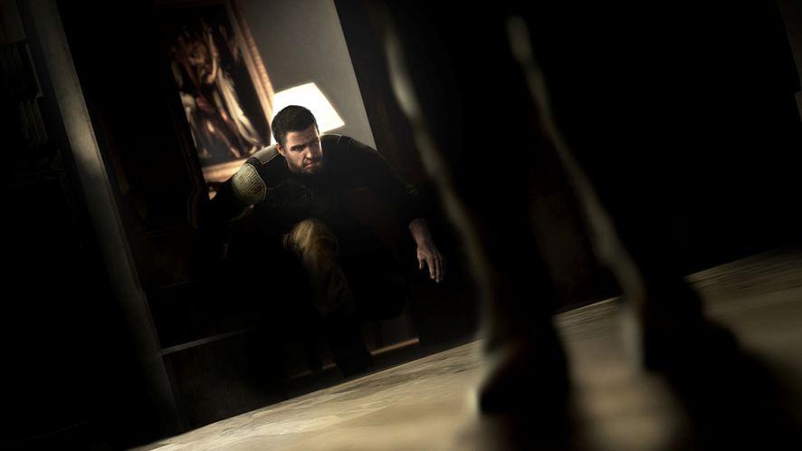 PolyTV: Splinter Cell: Conviction